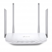 Roteador TP-LINK Wireless Dual BAND AC1200 ARCHER C50-W