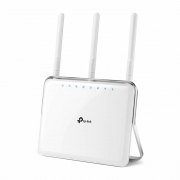 Roteador Wireless Dual BAND ARCHER C9 Router AC1900