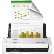 Scanner Brother Portatil Wifi - ADS1250W