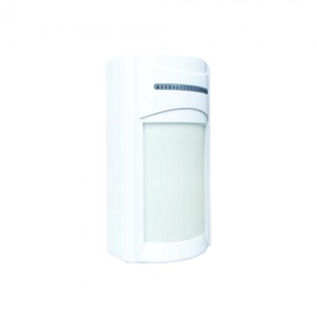 Sensor Luxvision IVP SEMI-EXTERNO Duplo PIR LVD 200P PET 35KG