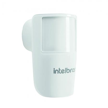 Sensor Presenca Intelbras sem Fio IS5