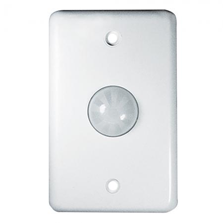 Sensor Presenca Techna 4X2 sem Fotocelula SP-003