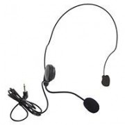 Microfone SKP MINI-V Base + 1 Headset UHF sem Fio