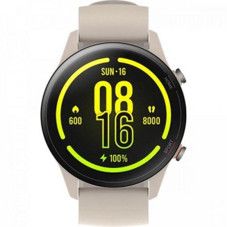 Smartwatch MI WATCH Bege Xiaomi