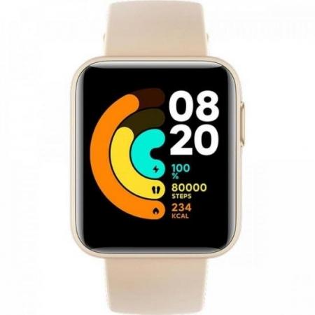 Smartwatch MI WATCH Lite Marfim Xiaomi