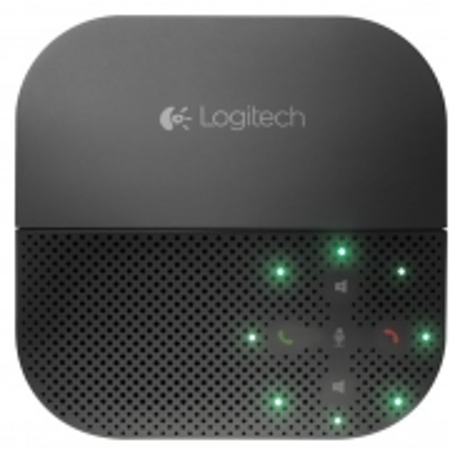 Speakerphone Portatil Logitech P710E - 980-000741