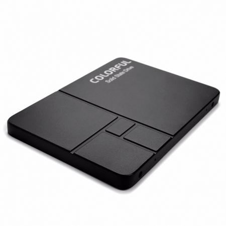 SSD 512GB SL500 Colorful SB461E #