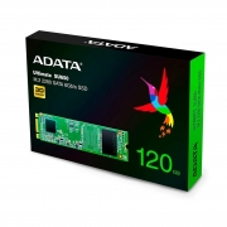SSD ADATA ASU650NS38-120GT-C 120GB M.2 Esata