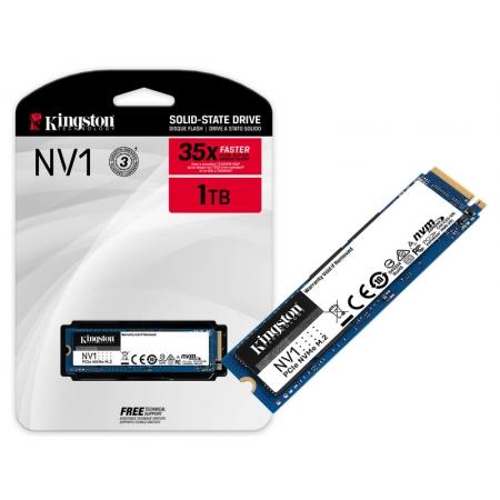 SSD M.2 Desktop Notebook SSD SNVS/1000G NV1 1000GB M.2 2280 NVME Pcie