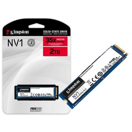 SSD M.2 Desktop Notebook SSD SNVS/2000G NV1 2000GB M.2 2280 NVME Pcie