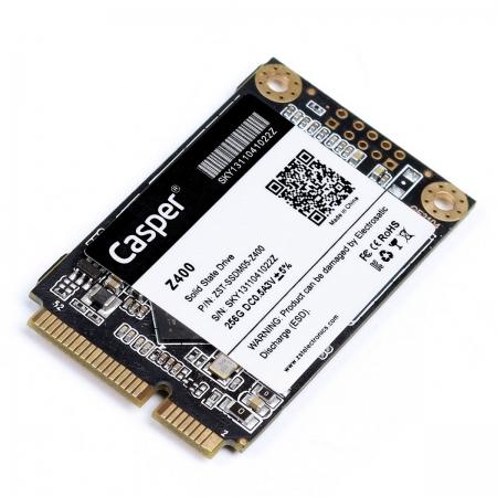 SSD Msata Casper 256GB ZST-SSDM05-Z400-256