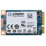 SSD Msata Desktop Notebook Kingston SUV500MS/240G UV500 240GB Msata FLASH NAND 3D SATA III