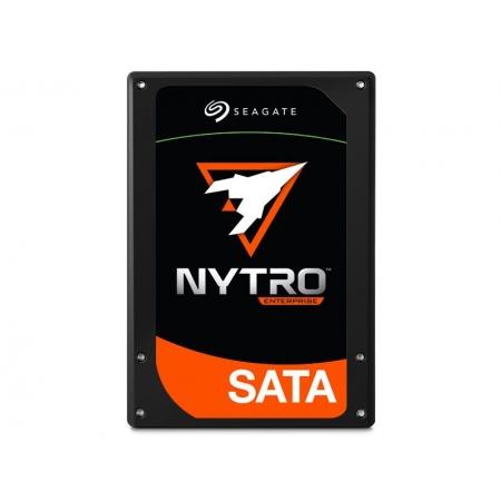 SSD Servidor Enterprise SSD 2LW126-004 XA1920ME10063 NYTRO 1551 1.92TB DWPD3 SATA 6GB/S