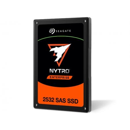 SSD Servidor Enterprise SSD 2XA260-001 XS960LE70124 NYTRO 2532 960GB DWPD 3 SAS 12GB/S