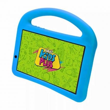 Tablet DL KIDS PLUS AZUL 7 8GB WI-FI Camera Frontal - TX398PCA