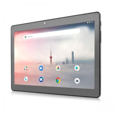 Tablet M10A Dourado Lite 3G Android 7.0 Dual Camera 10  Quad Core NB268