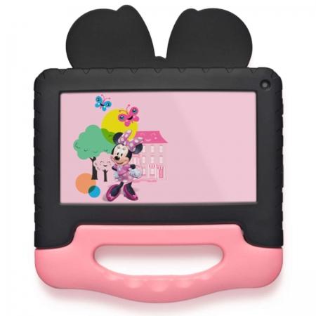 Tablet Minnie WI-FI Tela 7  16 GB Quad Core NB340