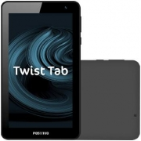 Tablet Positivo T770C 7P 32G WI-FI Camera FRONTAL- 11160919CINZABIVOLT