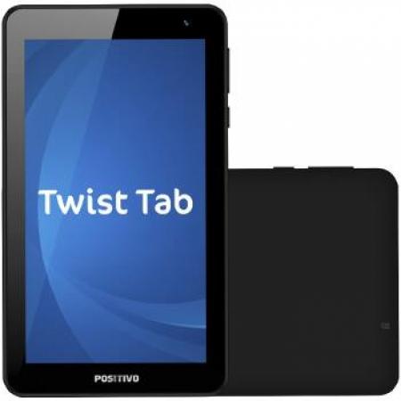Tablet Positivo T770KC KIDS 7P 32G Wifi CAM FRONT - 11161091PRETOBIVOLT