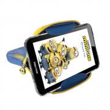 Tablet Positivo T770KC Minions 7P 32G Wifi CAM - 11161093PRETOBIVOLT
