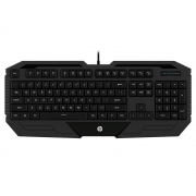 Teclado HP INC Game K130 Preto USB (K130)