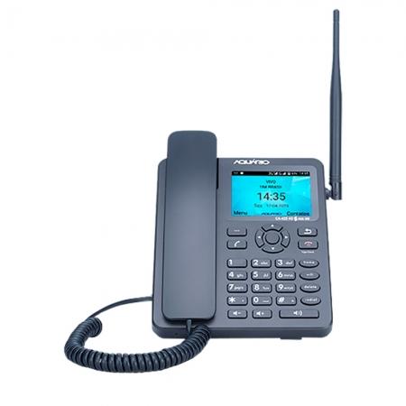 Telefone de Mesa Aquario CA-42S 4G Dual SIM 7 Bandas Avulso
