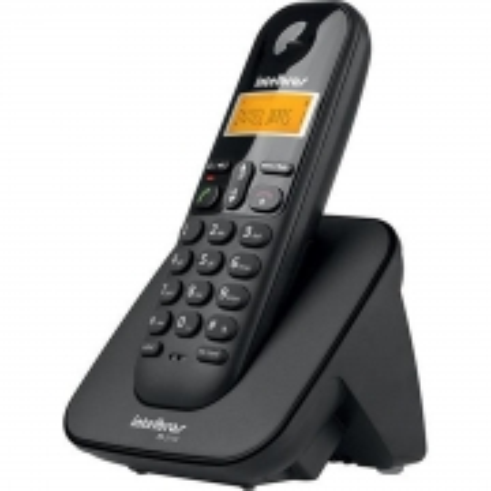 Telefone Intelbras sem Fio TS3110 PT - 4123110