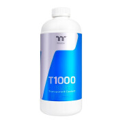 Thermaltake T1000 Coolant BLUE/DIY LCS/TRANSPARENT CL-W245-OS00BU-A *