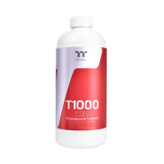 Thermaltake T1000 Coolant RED/DIY LCS/TRANSPARENT CL-W245-OS00RE-A *