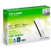 TP-LINK, Adaptador Wireless USB N 300MBPS