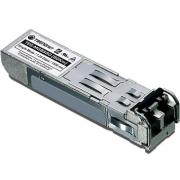 Transceiver Trendnet MINI-GBIC Single Mode 80KM (TEG-MGBS80)