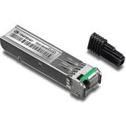 Transceiver Trendnet MINI-GBIC WDM Single Mode 1550NM 40KM (TEG-MGBS40D5)