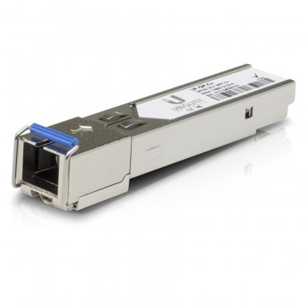 Transceiver Ubiquiti SC/UPC 1GBPS para GPON - UF-GP-C+