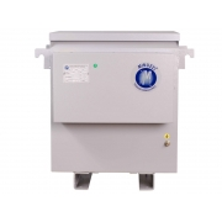 Transformador Trifasico Minuzzi Centrium ENERGY 3000TTC003 Potencia 30KVA 20KW C/CAIXA de Protecao IP21