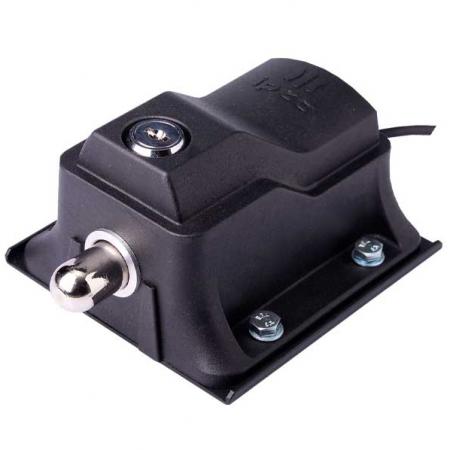 Trava Portao IPEC ECO LOCK 220V com Temporizador