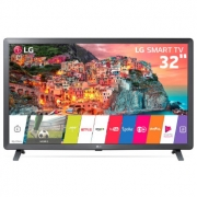 TV 32  LG SMART Wifi HD USB HDMI - 32LK611C.AWZ