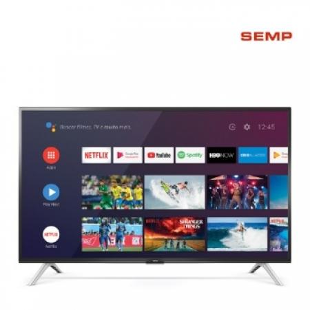 TV 32 SEMP Toshiba LED HD USB HDMI - DL3253