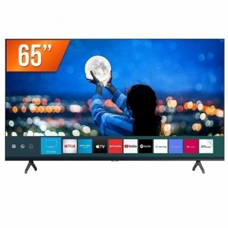 TV Samsung LED 75  SMART 4K, 4 HDMI, 3 USB - UN75MU7000