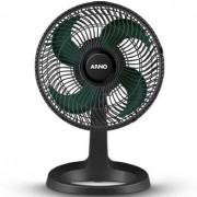 Ventilador ARNO 30 CM Super Force VEF3 - VEF3 Preto 220 VOLTS