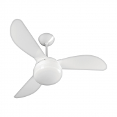 Ventilador de Teto Ventisol Fenix LED Branco 3PAS 127V