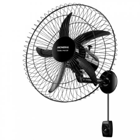 Ventilador Parede Mondial 55CM NVP-PRO-55 - 7055-03 Preto 110 VOLTS