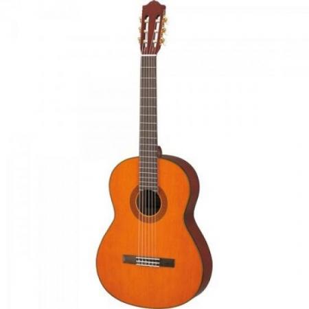 Violao Acustico Classico NYLON C70II Natural Yamaha