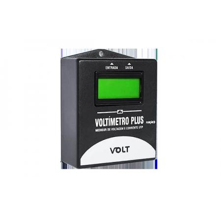 Voltimetro PLUS 12 a 180VDC/3A 43.01.003