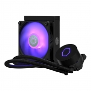Water Cooler Cooler Master Masterliquid ML120L V2 RGB - MLW-D12M-A18PC-R2