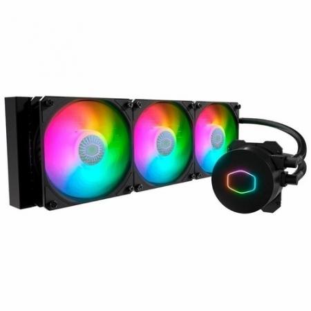 Water Cooler Cooler Master ML360L ARGB V2 - MLW-D36M-A18PA-R2
