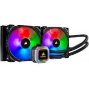 Watercooler H115I - RGB 280MM - Platiniun - CW-9060038-WW