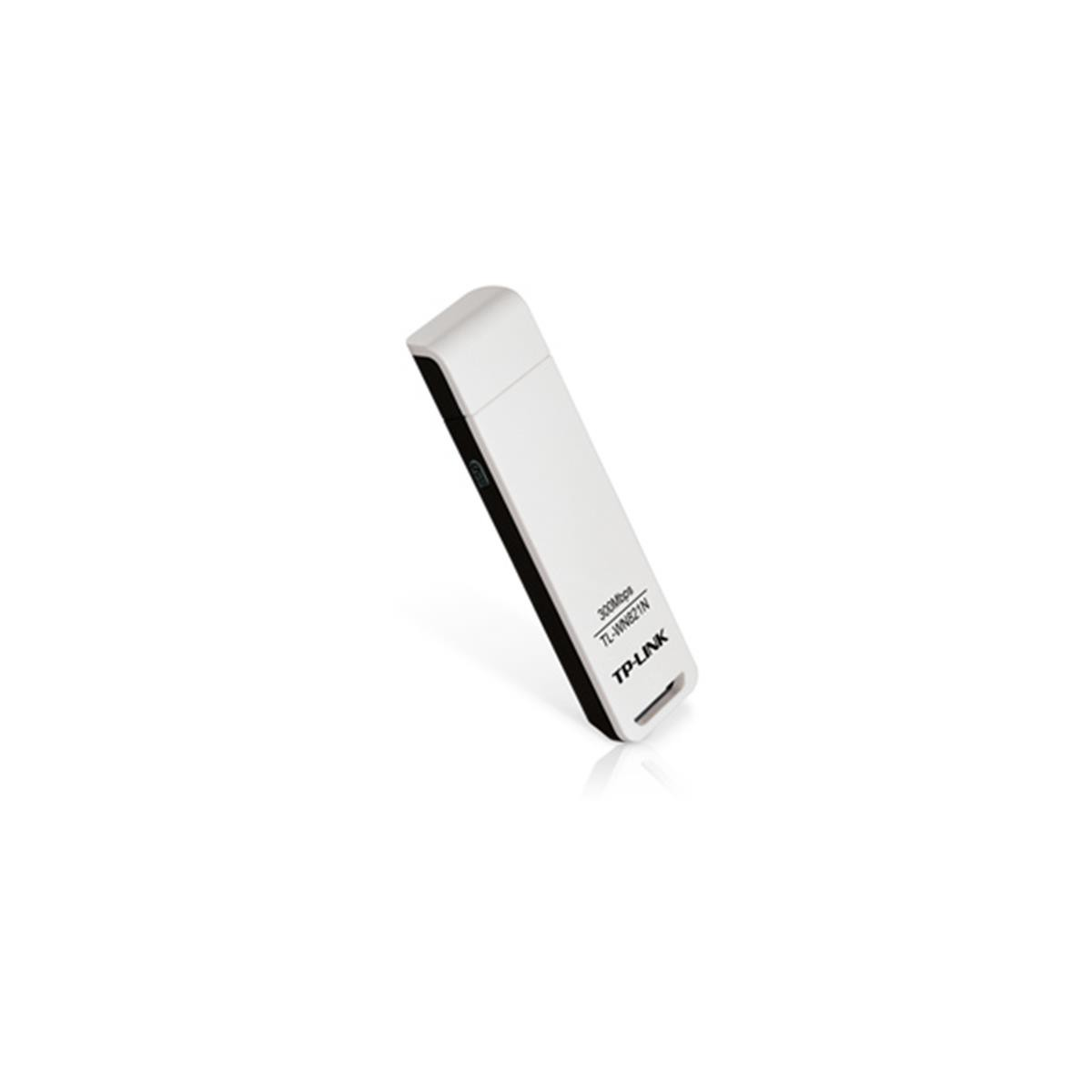 Adaptador TP-LINK Wireless TL-WN821N USB 300MBPS - TPL0418