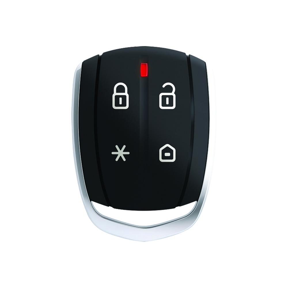 Alarme Positron CYBER TX360 para Caminhao 02 Controles
