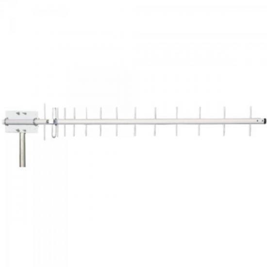 Antena Externa para Celular 800MHZ 14DBI CF-814 Aquario