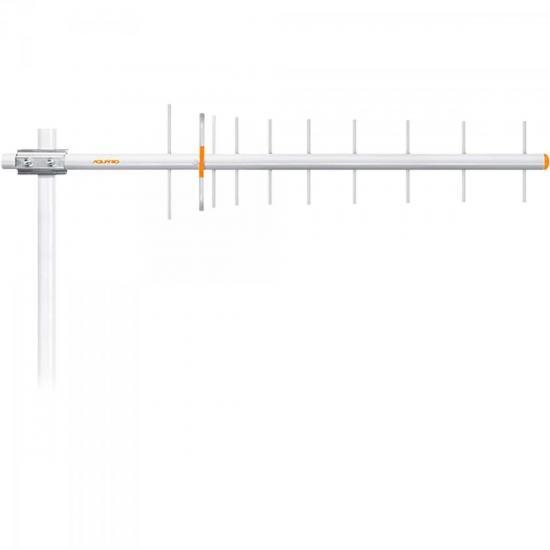 Antena Externa para Celular 900MHZ 14DBI CF-914 Aquario